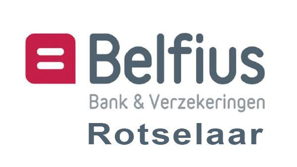 Belfius Rotselaar